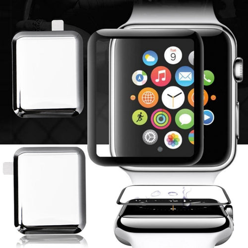 Glass Screen Protective for Apple Smartwatch