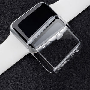 Apple Smartwatch's Soft Silicone Case