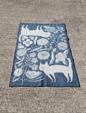 Dog and Cat Wool Blanket