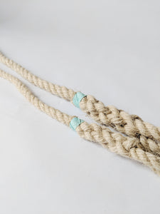 Hemp Dog Leads