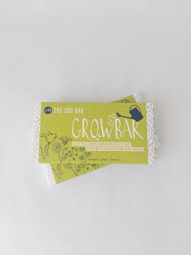 Growbar: The Dog Bar