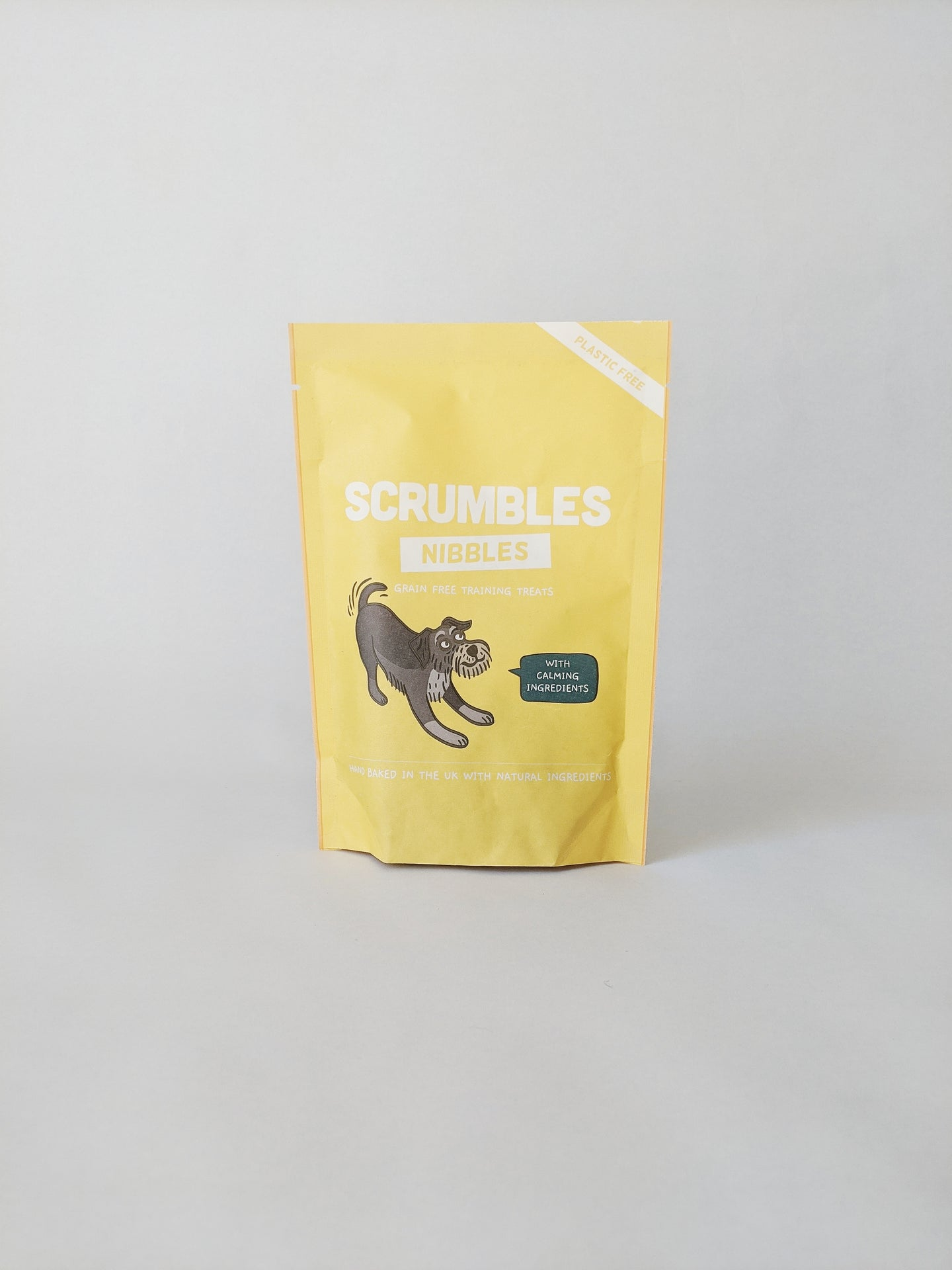 Scrumbles Calming Dog Treats