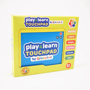 Play & Learn Touchpad