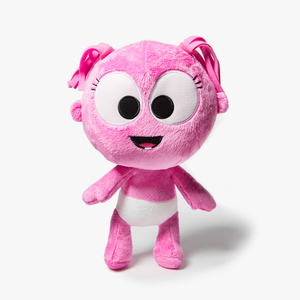 GaaGaa Giggle Plush Toy