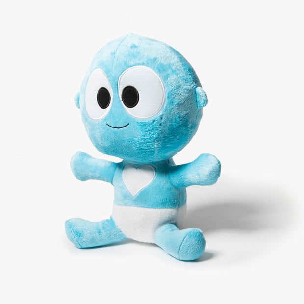 GooGoo Lullaby Glow Plush Toy