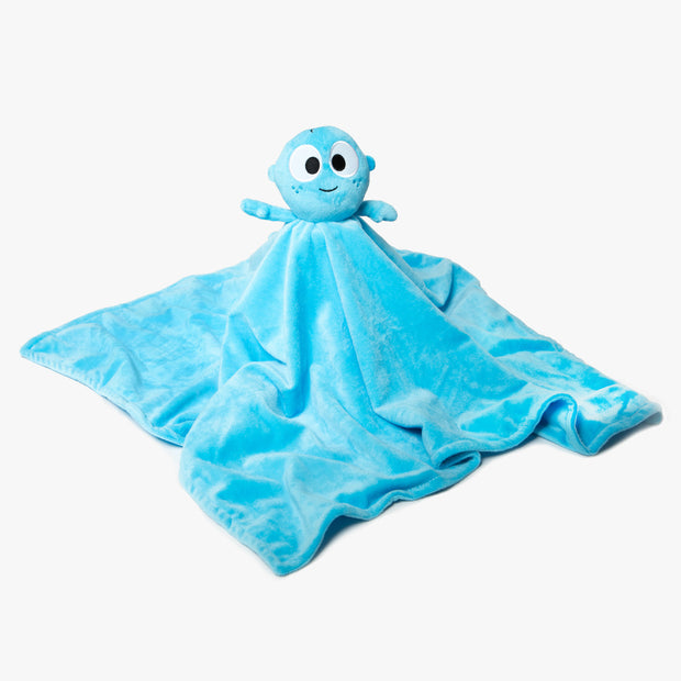 GooGoo Plush Lovey Blanket