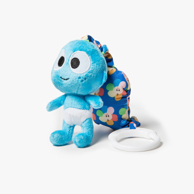 GooGoo Plush Stroller Toy