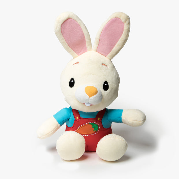 Harry The Bunny Lullaby Glow Plush Toy