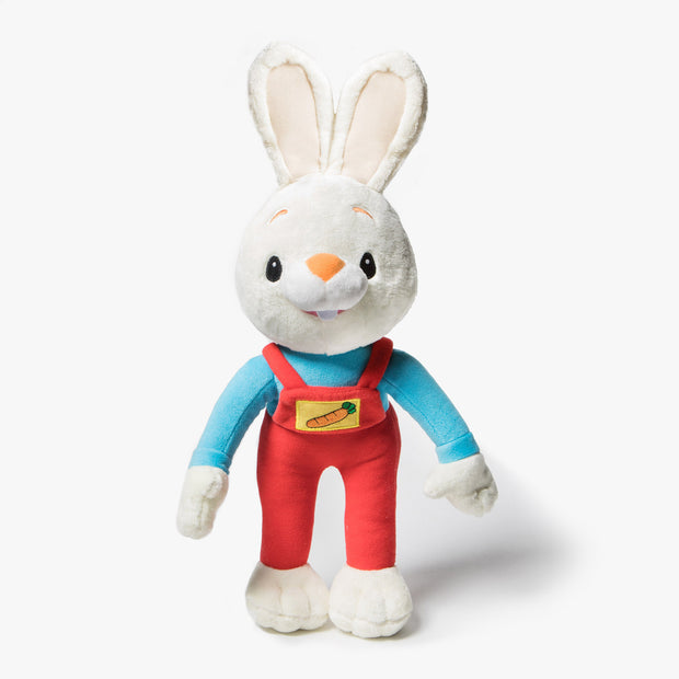 Harry the Bunny Plush Toy
