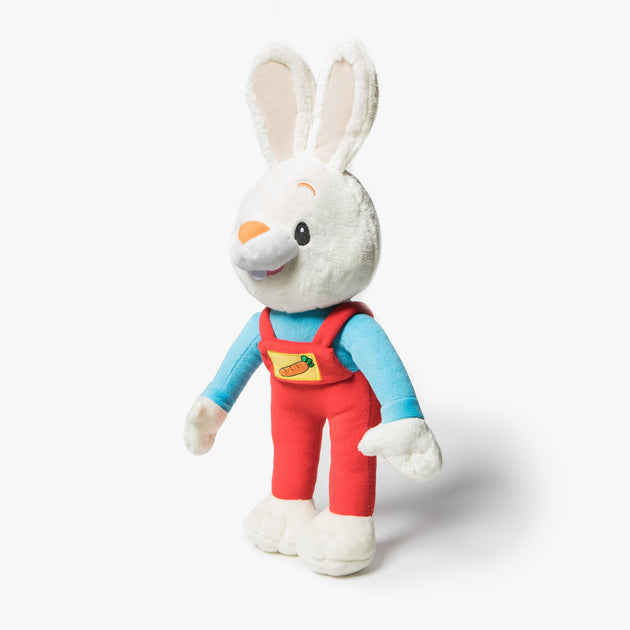 Harry The Bunny Plush Toy Babyfirst Store