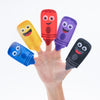 Color Crew Finger Puppets