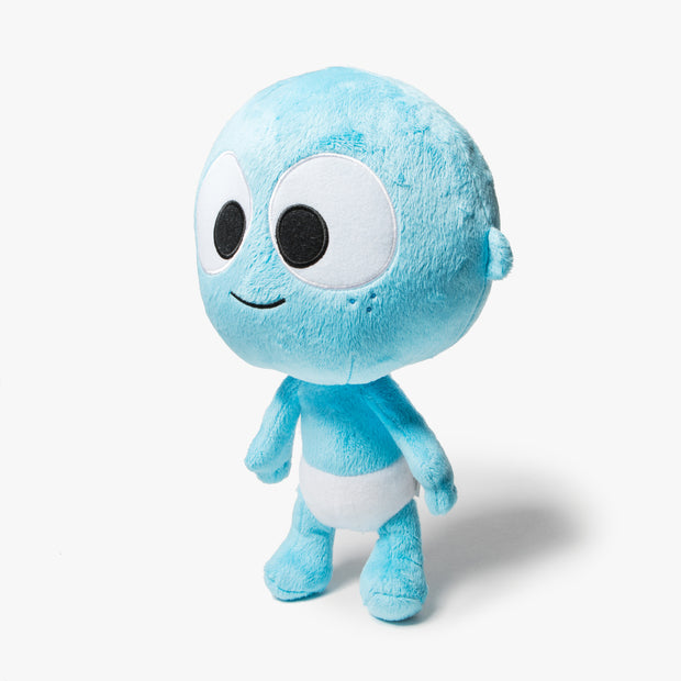 GooGoo Giggle Plush Toy