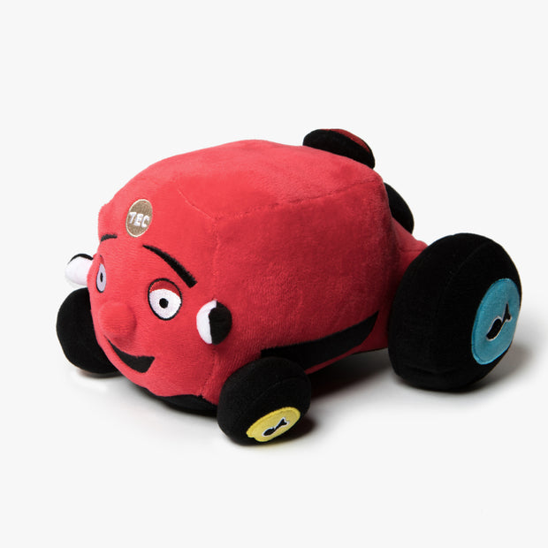 Tec The Tractor Talking Plush Toy