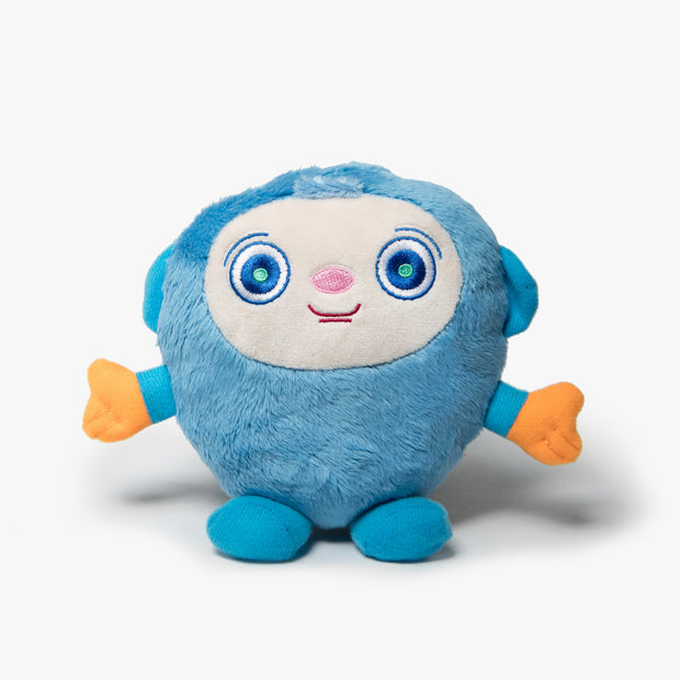 Peek-A-Boo Plush Toy