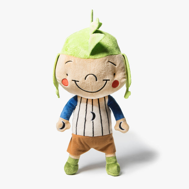 Zumbini Sing & Play Kalino Plush Toy