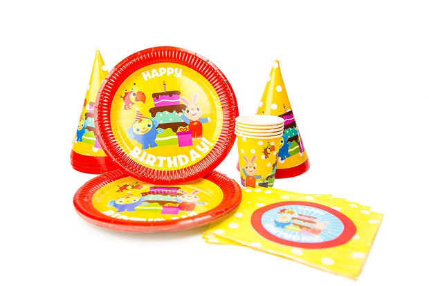 BabyFirst Party Collection