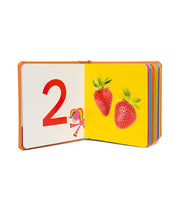 My First Numbers Board Book