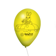 Harry The Bunny Party Balloons