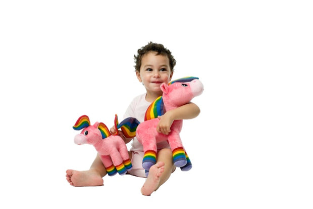 Rainbow Bundle - Regular and Large Sizes