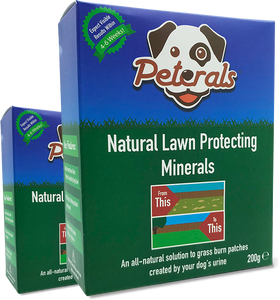 Peterals - Natural Mineral