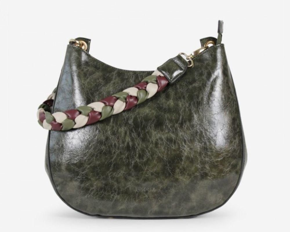 exotic vegan luxury handbag