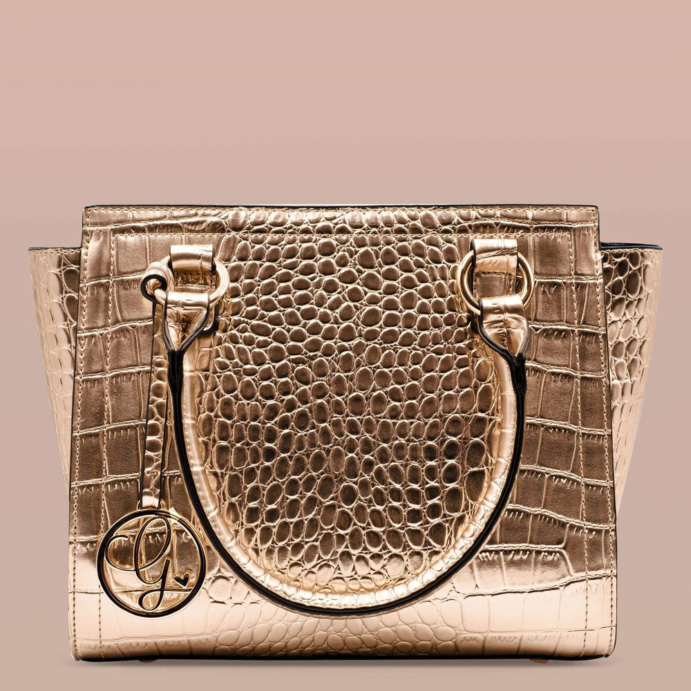 Gilte Future Sheer Handbag
