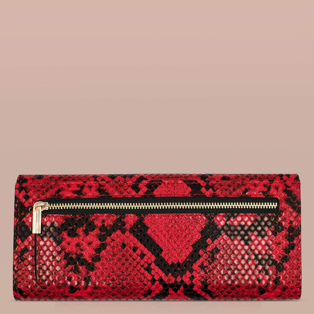 Lava Kissed Wallet