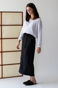Bine skirt - Black