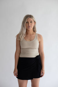 Nori Singlet - Neutral