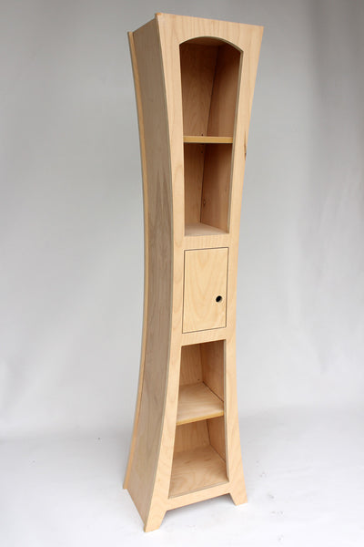Prototype Bookcase, you PICK the color