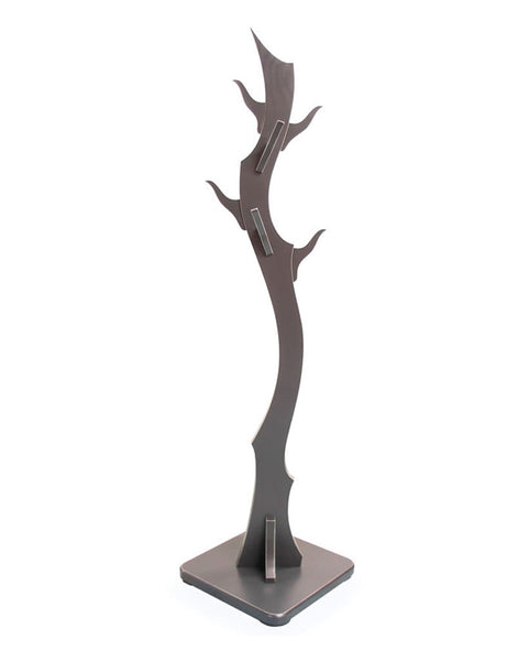 Sculptural Coat Tree by Dust Furniture