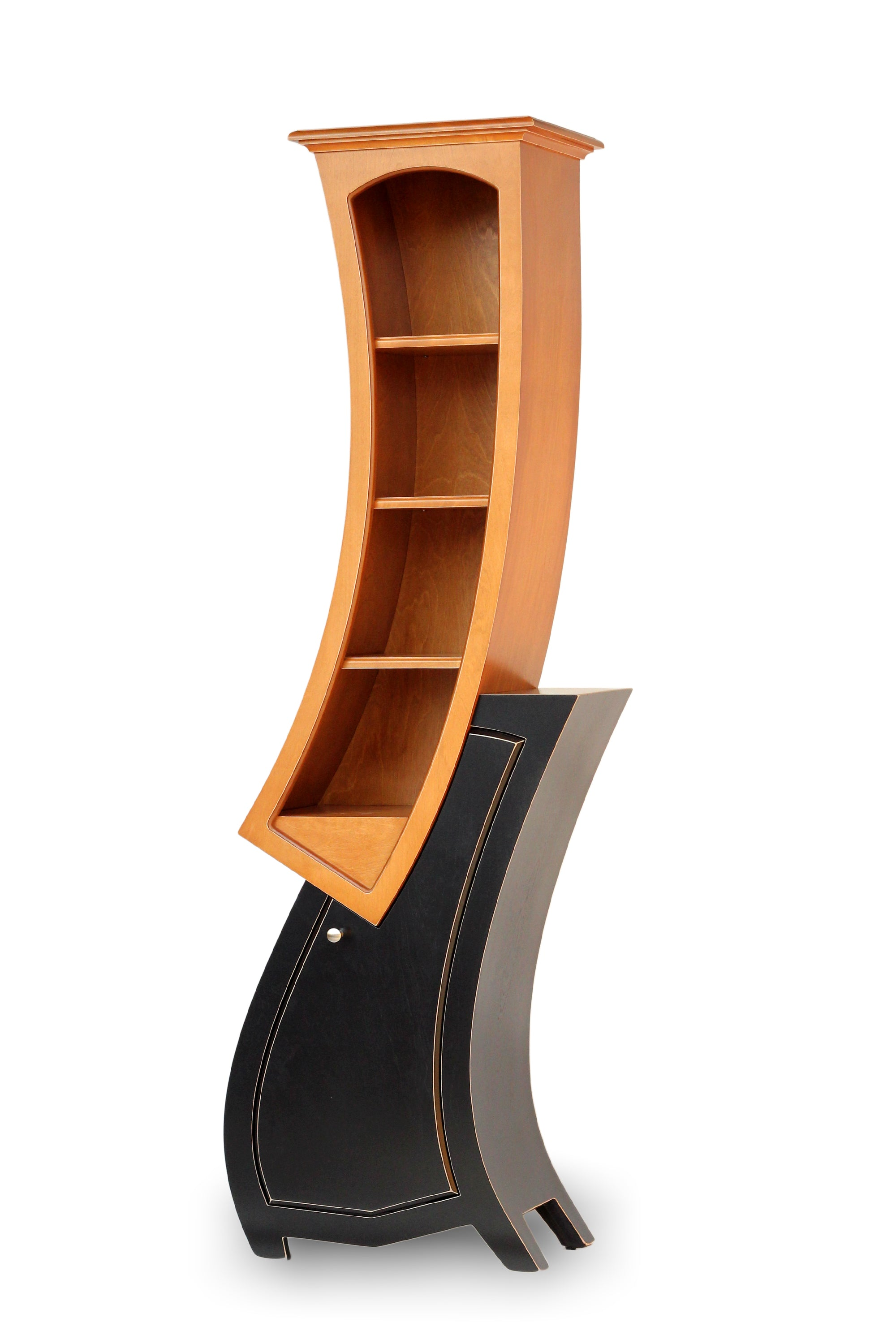 Best Way To Dust Furniture Concept sculptural furniture  stacked cabinet no.7 – dust furniture*
