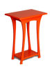 Dust Furniture - The Grace Table in Desert Red