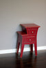 Bedside Table with Drawers by Dust Furniture*