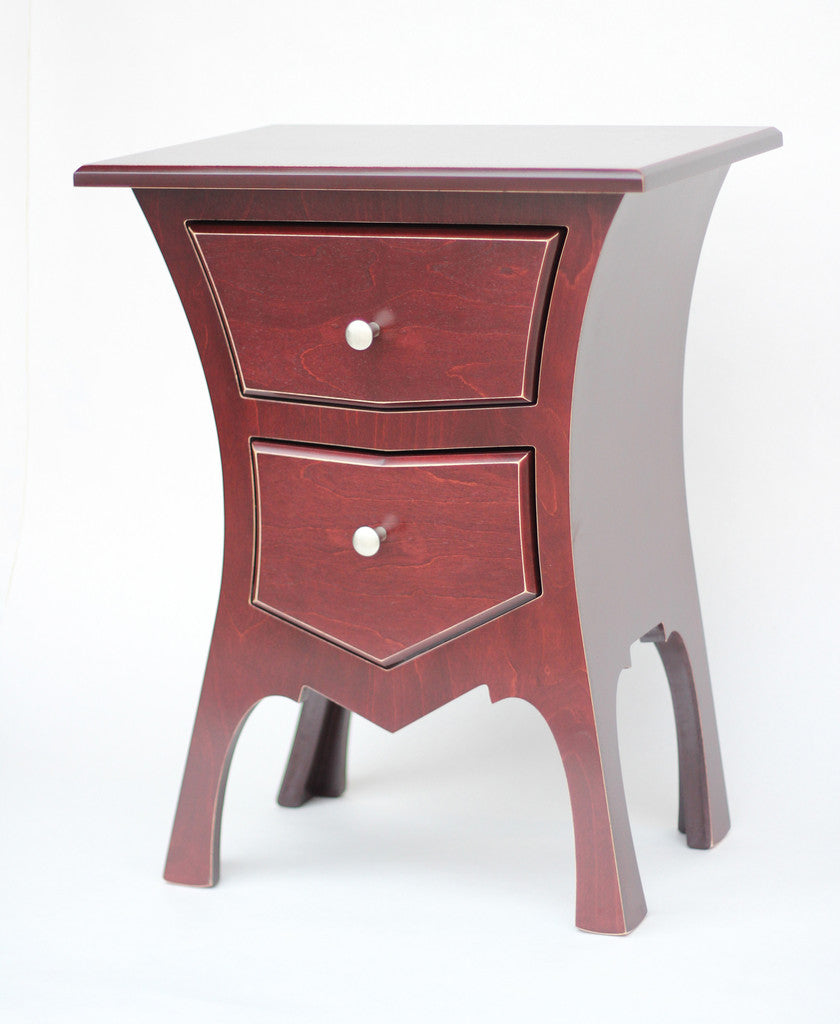 Side Table   Dust Furniture*