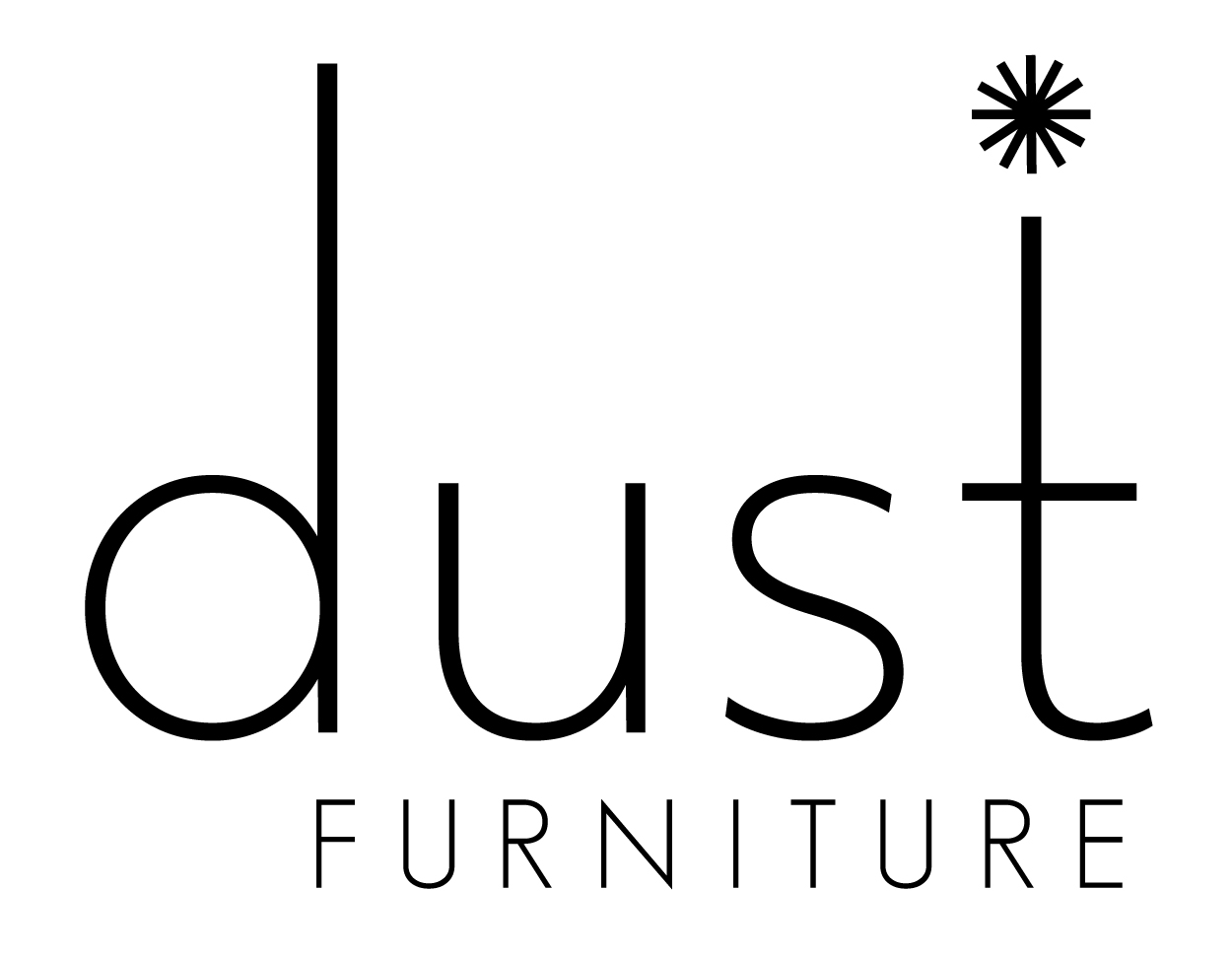 dust furniture*