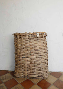 Large Vintage Basket