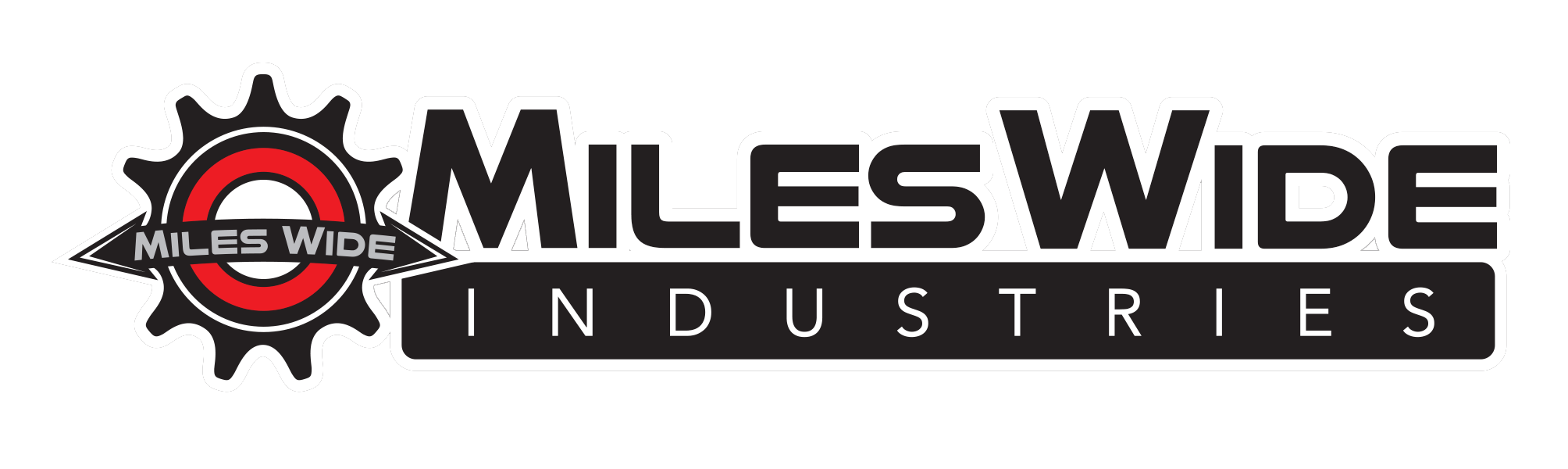 Miles Wide Industries logo
