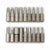 Prestacycle Professional 18 piece 1/4″ Hex Bits Set