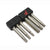 Prestacycle Professional 6 piece 50mm 1/4″ Hex Bits Set