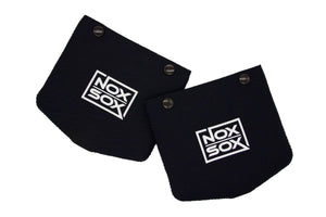 Nox Sox Pedal Covers in Large
