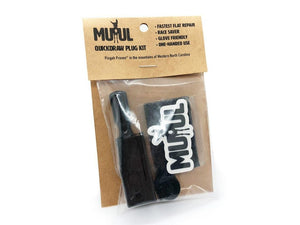Muul Quickdraw Kit packaged