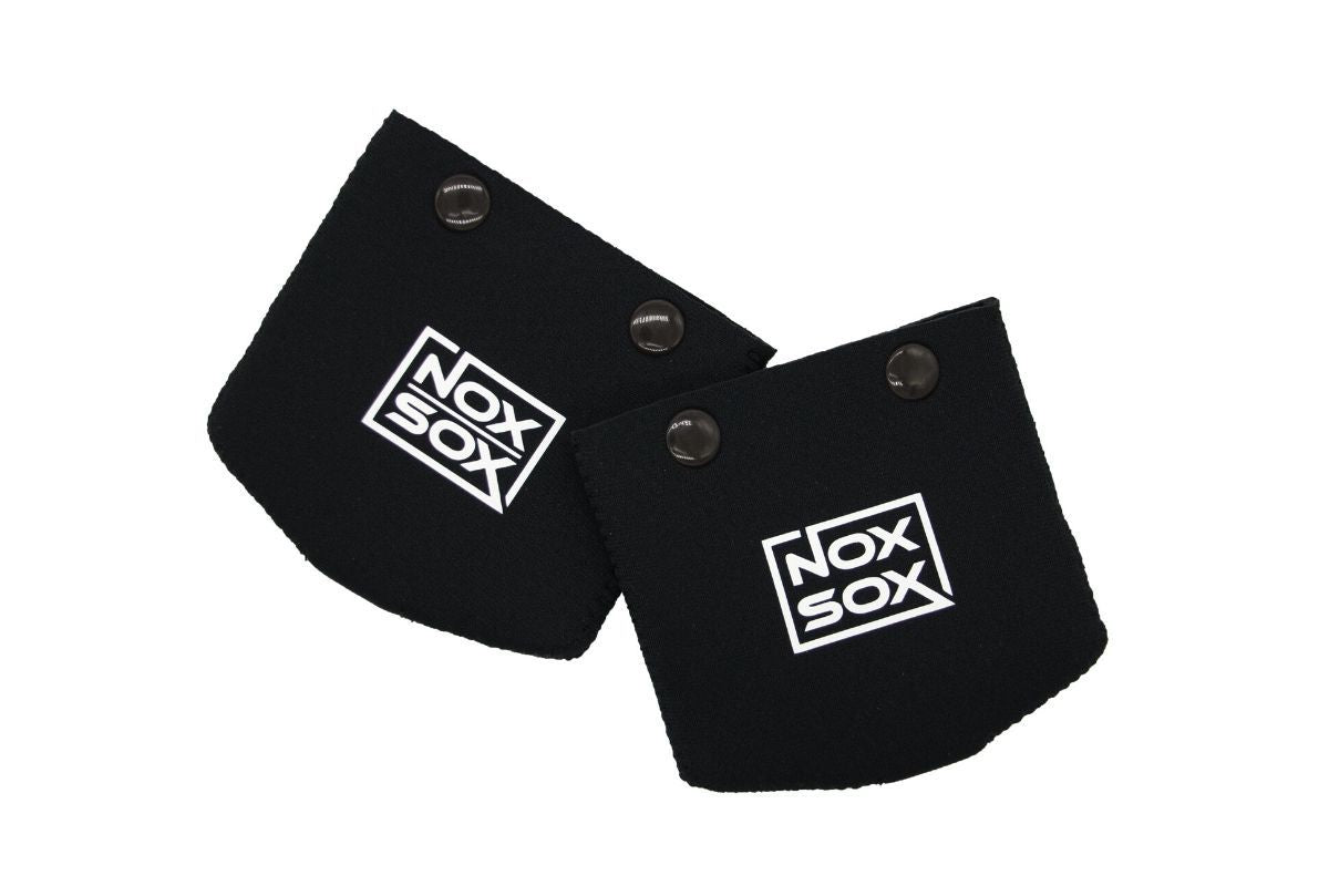 Nox Sox Small Pedal Covers