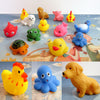Shower Toy Animals