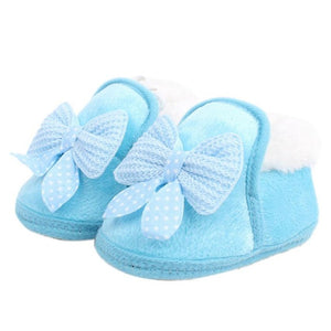 Warm Baby Shoes
