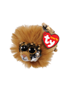 Regal Reversible Sequin Lion Beanie Baby