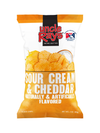 Uncle Rays Cheddar & Sour Cream Chips
