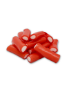 Cottage Country Strawberry Licorice Tubes