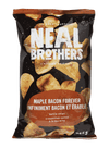 Neal Brothers Maple Bacon Forever Chips 142g