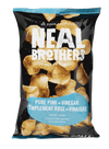 Neal Brothers Pure Pink & Vinegar Chips 142g